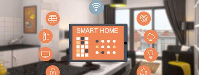 Apple parla coi costruttori di immobili: HomeKit in ogni casa