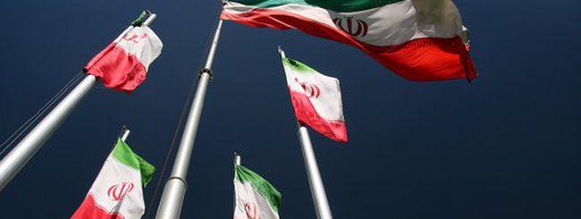 L'Iran vuole spegnere Internet?
