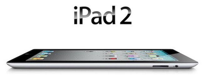 iPad 2 secondo noi. La prova completa
