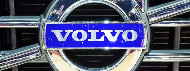 Volvo, il futuro è tutto elettrico