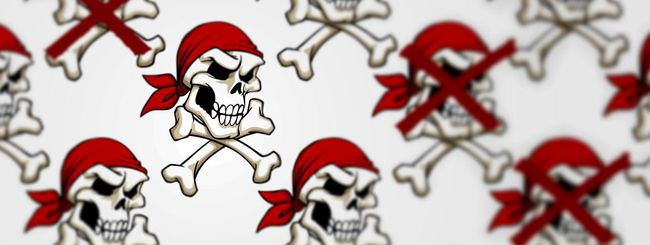 La caccia ai siti pirata serve a qualcosa?