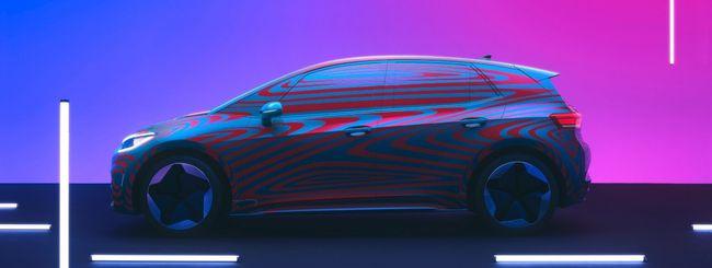 Volkswagen ID.3, 10 mila ordini in 24 ore
