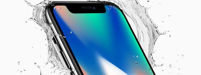 Samsung guadagnerà più da iPhone X che da S8