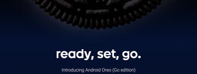 Samsung annuncerà uno smartphone Android Go?