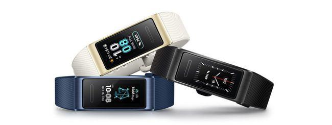 Smartband Huawei: i modelli migliori