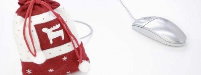 A Natale 7 milioni di italiani compreranno i propri regali su internet