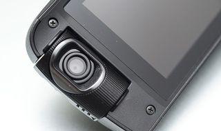 Panasonic HC-W570