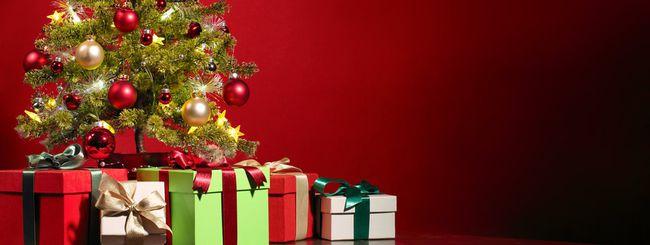 Natale 2015, idee regalo: gli smartwatch