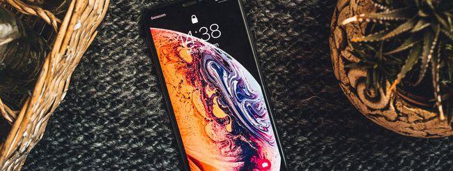 iPhone 2020: notch più piccolo, WiFi più potente
