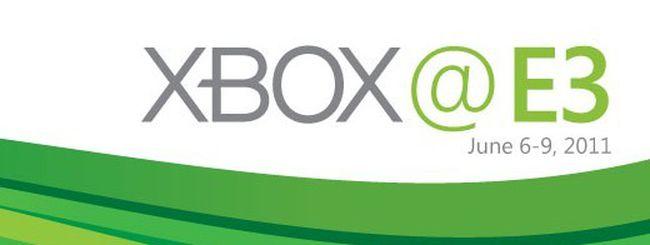 E3, i riflettori sulla Xbox (diretta)