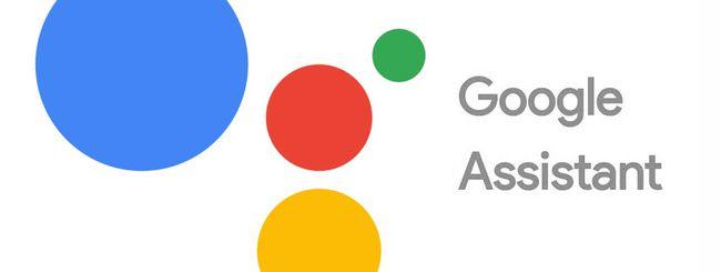 Google I/O 2018: l'IA dell'Assistente Google