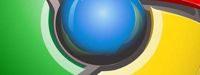 Google Chrome, castigo finito