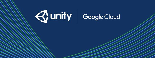 Unity, Google Cloud