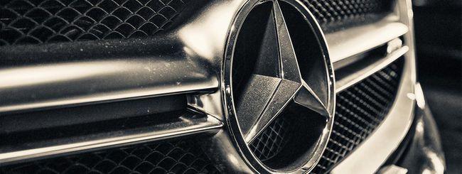 Android Auto: Mercedes-Benz aderisce alla OAA