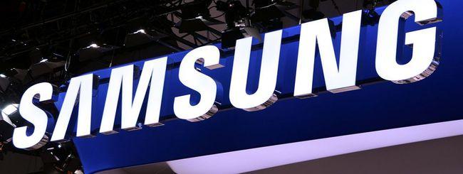 Samsung, sensore fotografico da 108 MP in arrivo