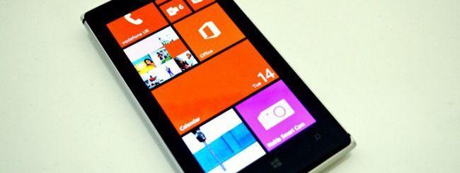 Nokia Glance Screen per il Lumia 925