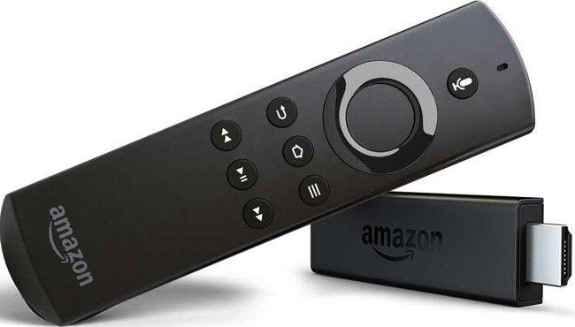 Amazon Fire TV Stick (2015)