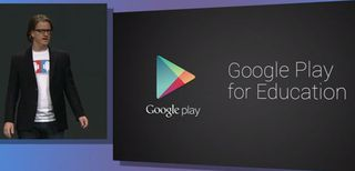 Google Play for Education