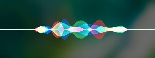 Hey Siri: comando per attivare l'assistente Apple