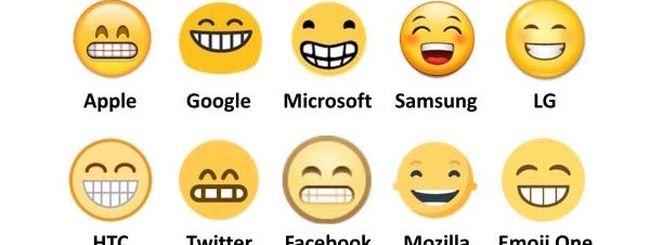 Emoji, attenzione alle incomprensioni con gli utenti Android