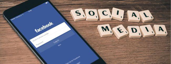 Facebook, cartoline per verificare le pubblicità