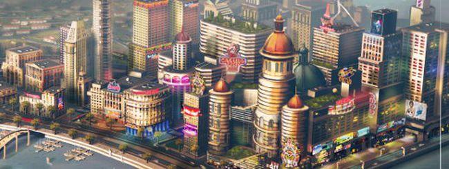 Il ritorno di SimCity