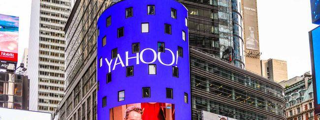Yahoo passa nelle mani di Verizon