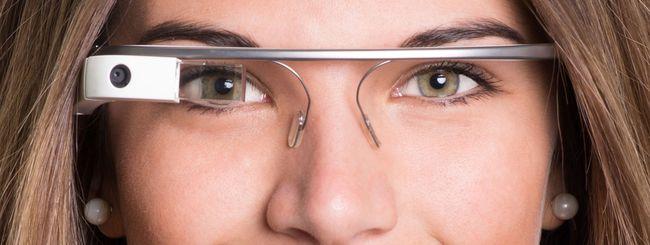 Project Aura: i nuovi Google Glass senza display?