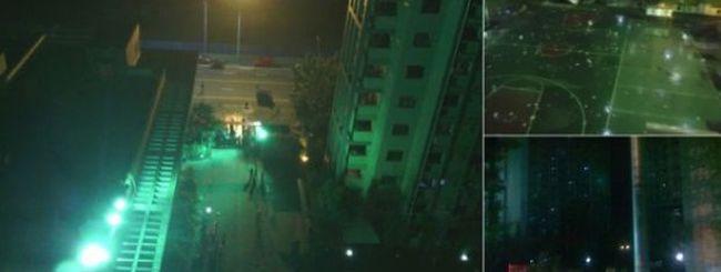 Foxconn: rivolta allo stabilimento di Chengdu