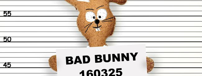 Bad Rabbit, nuovo attacco ransomware in Europa