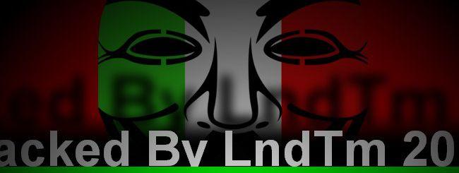 Anonymous, colpito il Tribunale di Milano