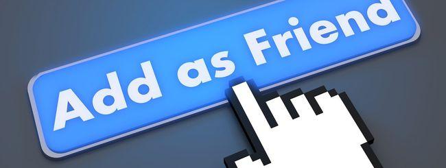 Il mondo prima di Facebook