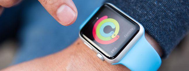 Apple Watch 2: batteria più grande, look identico
