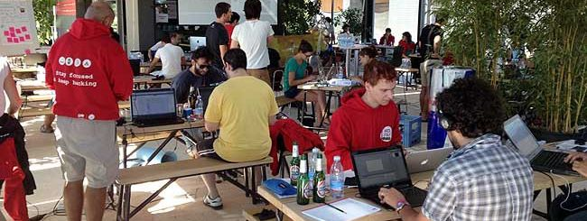 Hack Italy: 400 pronti alla maratona di hacking