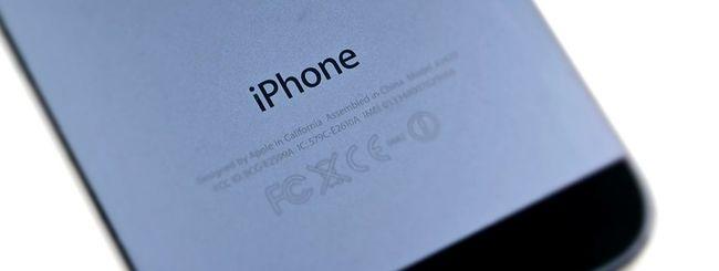 Nuovo iPhone in arrivo il 10 settembre?