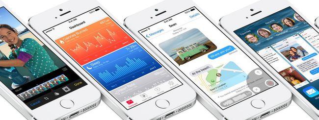 iOS 8: le novità nascoste