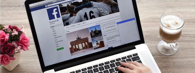 Facebook, arriva la pubblicità ad inizio video