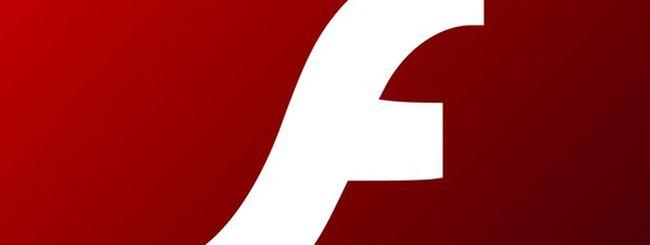 Nuova vulnerabilità zero-day in Flash Player