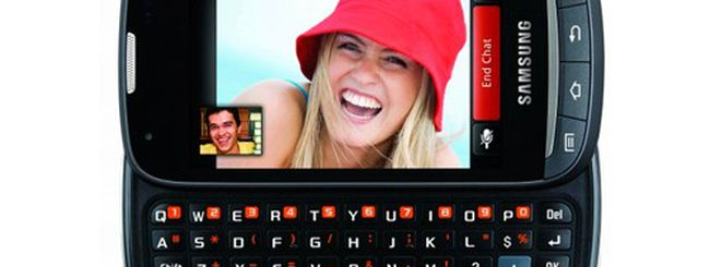Samsung Transform Ultra: smartphone Android 2.3 full QWERTY