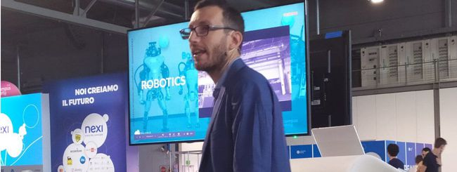 Campus Party, Seedble spiega l'Open Innovation