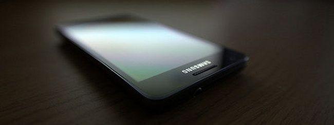Galaxy S III, il display sarà da 4.8 pollici