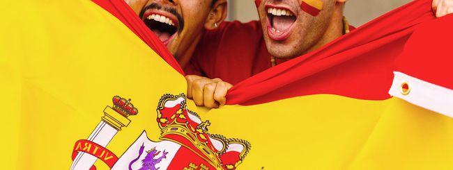 Spagna campione del mondo per il machine learning