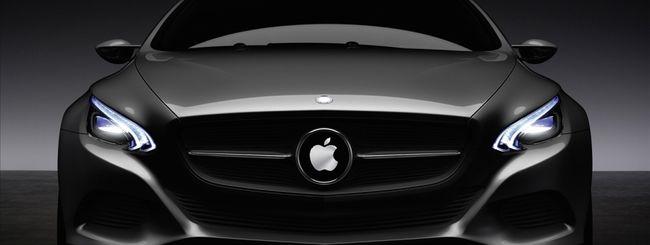 Apple iCar, ancora assunzioni dal mondo delle auto
