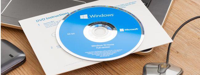 Windows 10, il futuro sarà modulare con Andromeda