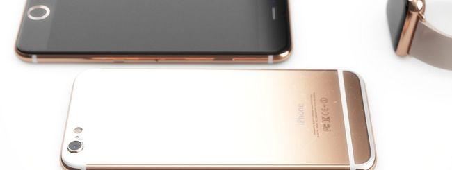 iPhone 7, alcuni modelli avranno LTE Advanced più veloce (4G+)