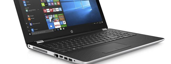 Black Friday, notebook Acer e HP in offerta