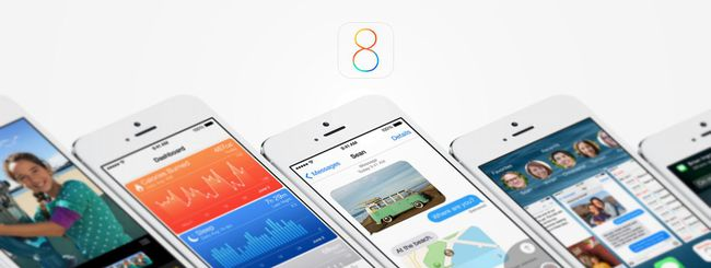 WWDC 2014: Apple annuncia iOS 8