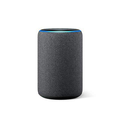 Nuovo Amazon Echo (3ª generazione) (Tessuto antracite)