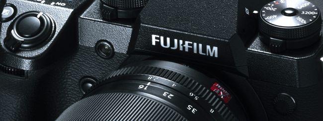 Fujifilm, al via le promozioni estive