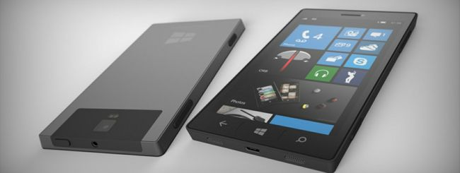 Surface Phone: Snapdragon 830 e 8 GB di RAM?
